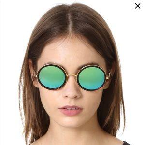 Wildfox Ryder Sunglasses